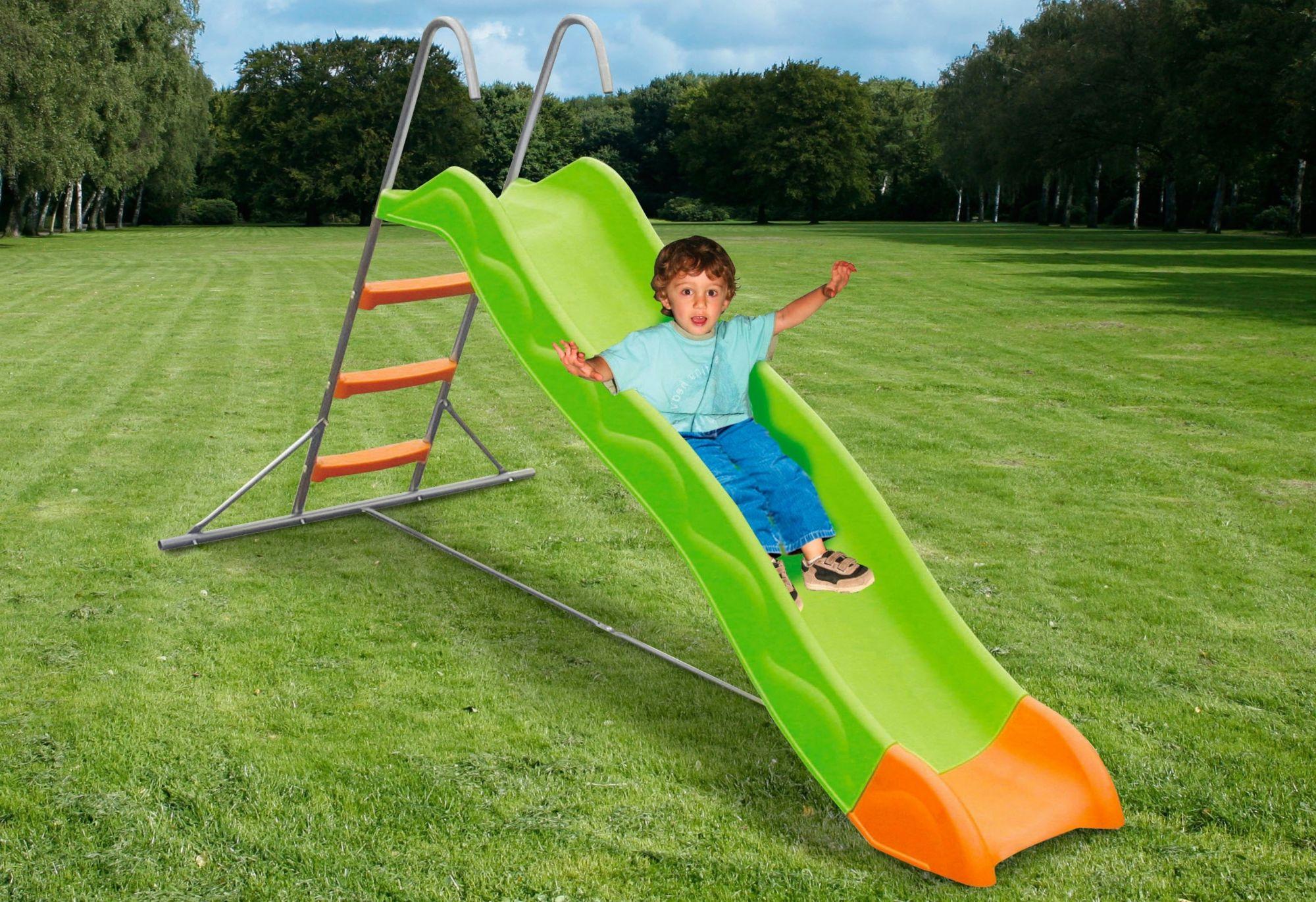 Wellenrutsche xs « schwab versand outdoor spielzeug
