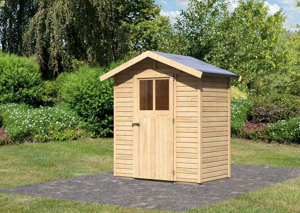 gartenhaus lillehus bxt 178 x 101 cm schwab versand holzh user. Black Bedroom Furniture Sets. Home Design Ideas
