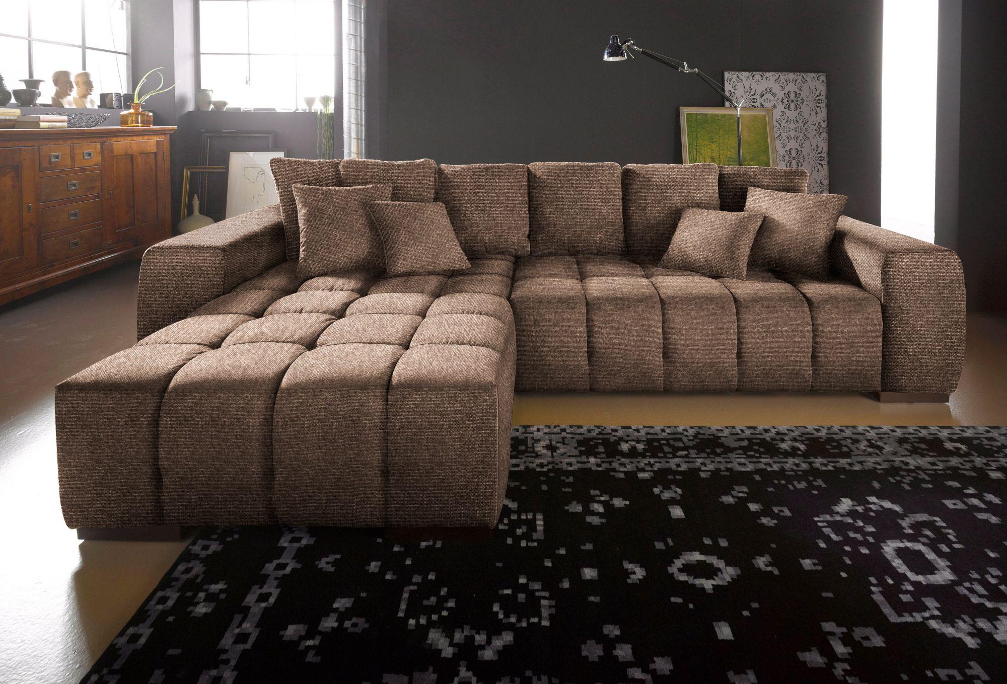 polsterecke wahlweise mit soundsystem schwab versand. Black Bedroom Furniture Sets. Home Design Ideas
