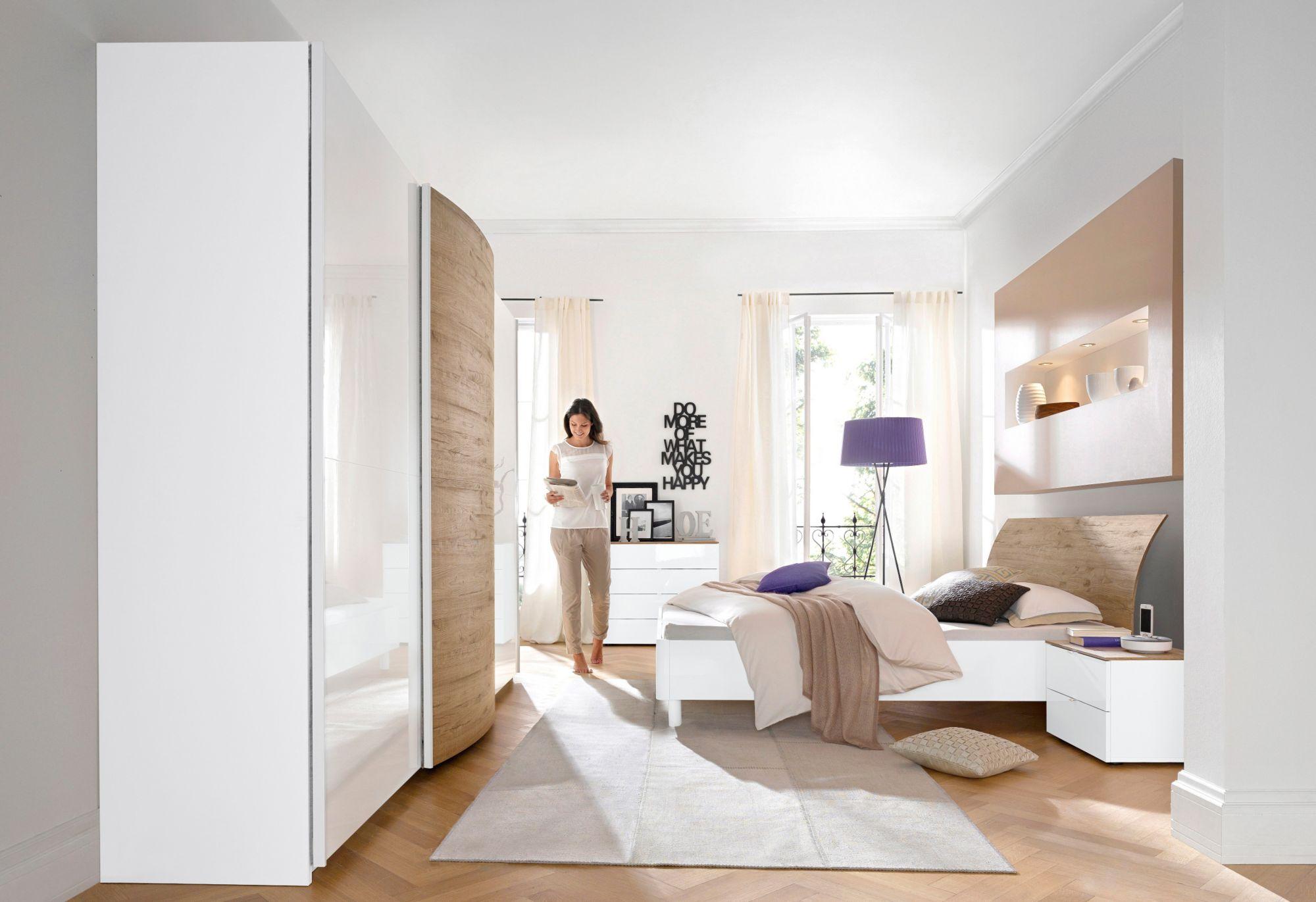 lc schlafzimmer set 4 tlg schwab versand schlafm bel. Black Bedroom Furniture Sets. Home Design Ideas