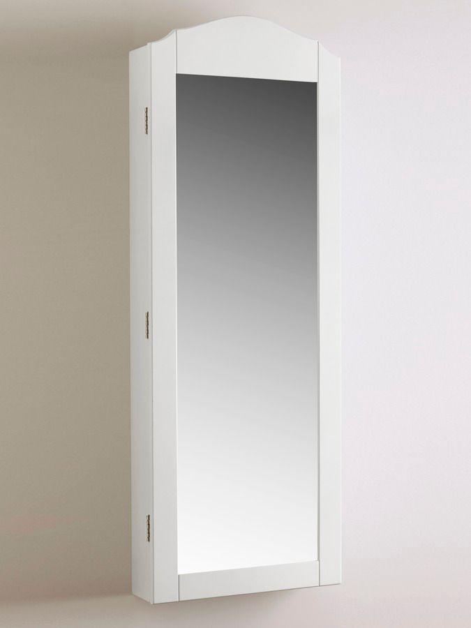 Schlafzimmer spiegel schmuckschrank for Spiegelschrank schlafzimmer