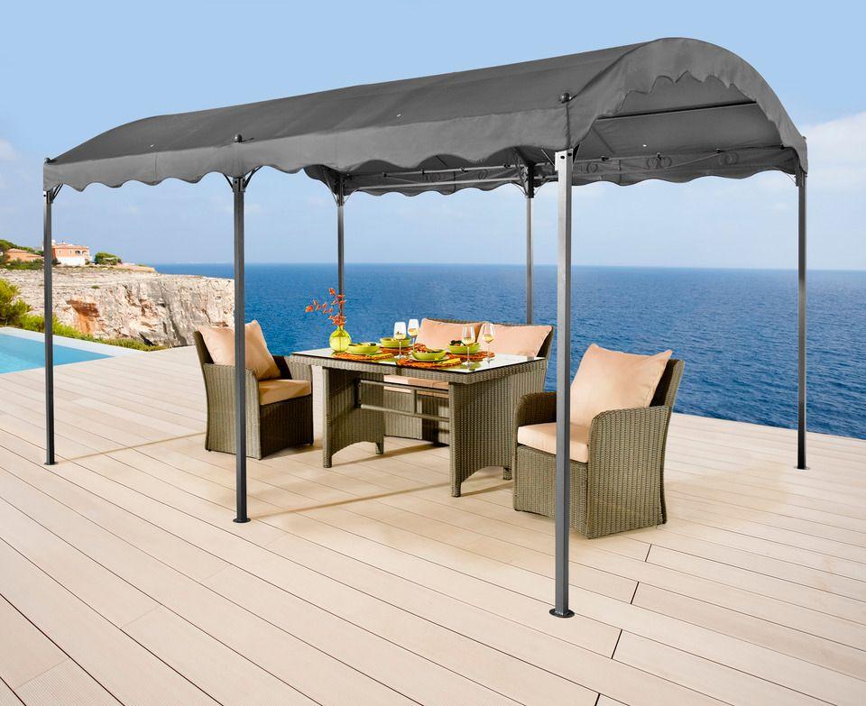 seitenteile f r terrassend cher bodenpergola schwab. Black Bedroom Furniture Sets. Home Design Ideas
