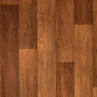 pvc boden strong stab optik nussbaumfarben nachbildung. Black Bedroom Furniture Sets. Home Design Ideas