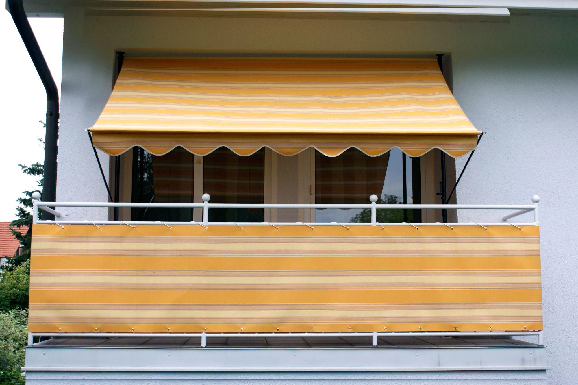 klemmmarkise 300 cm klemmmarkise anthrazit breite 300 cm klemmmarkise orange braun breite 300. Black Bedroom Furniture Sets. Home Design Ideas