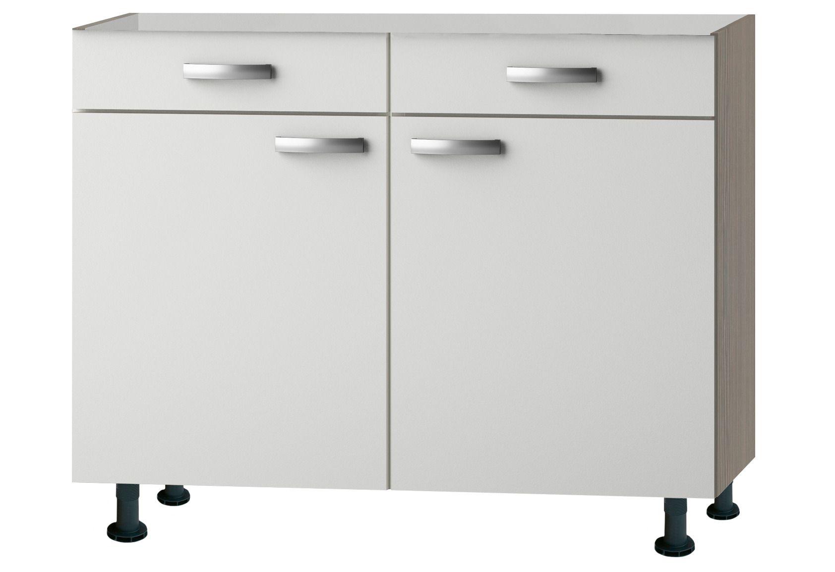 k chenunterschrank torger breite 100 cm schwab versand k chenunterschr nke. Black Bedroom Furniture Sets. Home Design Ideas