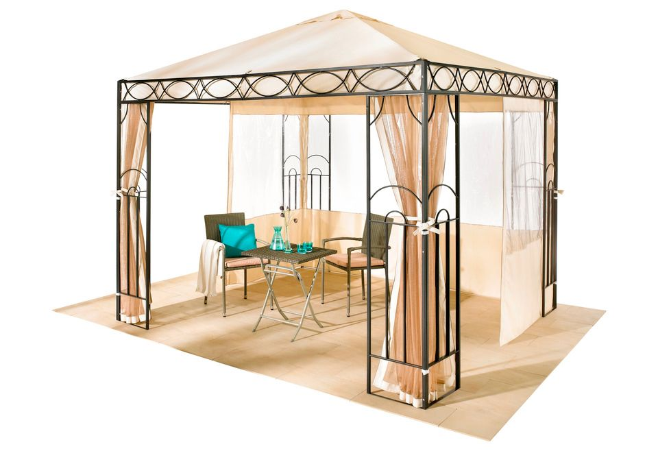 seitenteile f r pavillon schwab versand pavillon. Black Bedroom Furniture Sets. Home Design Ideas