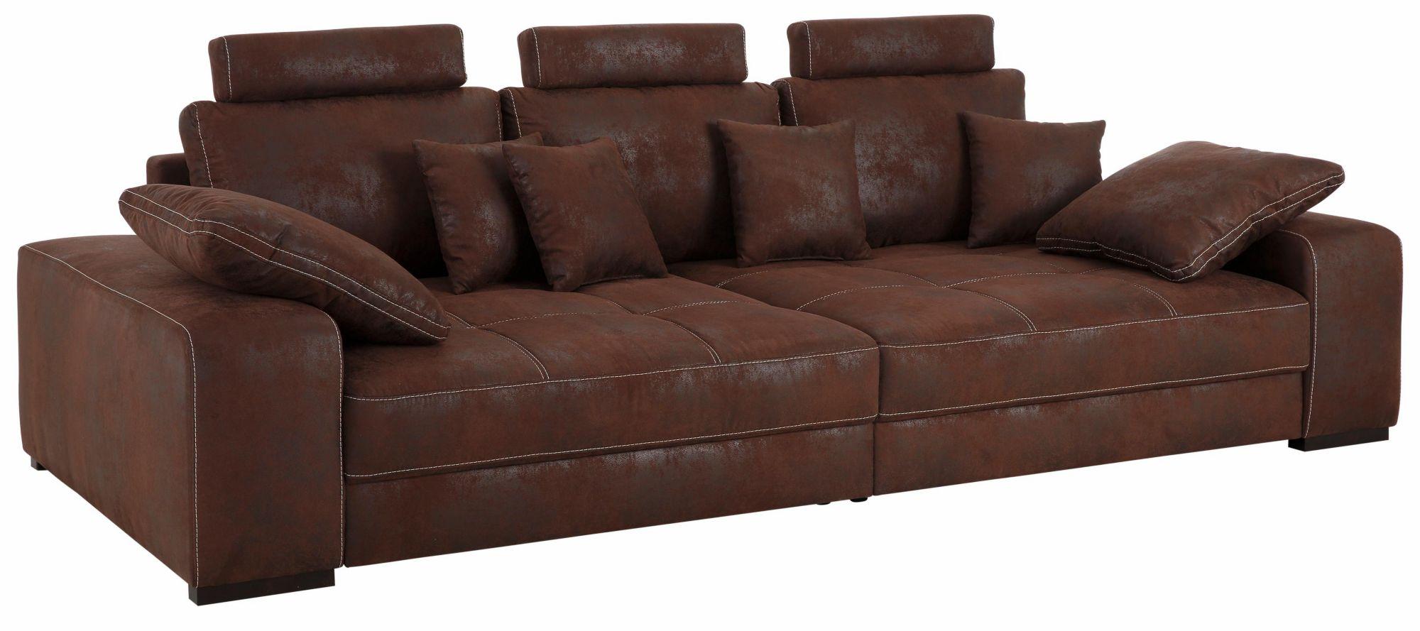 Premium collection by home affaire big sofa mit boxspringfederung diabolo schwab versand Sofa primabelle