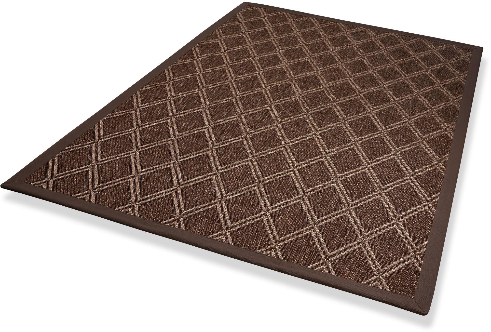 Teppich »Rhombus«, Sisaloptik, Dekowe  Schwab Versand