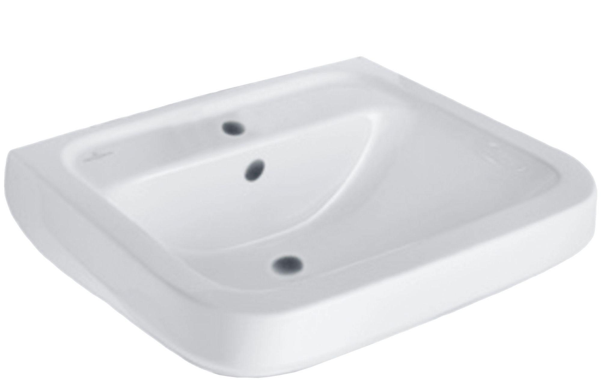 villeroy boch keramik waschtisch waschbecken architectura breite 60 cm schwab versand. Black Bedroom Furniture Sets. Home Design Ideas
