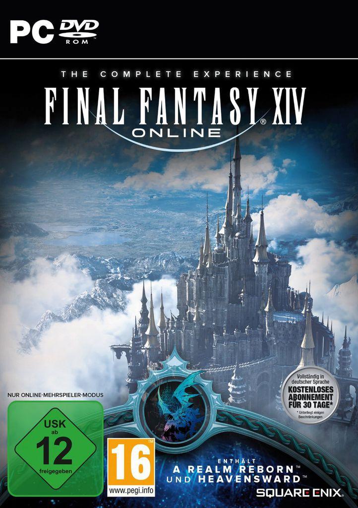 final fantasy online kostenlos spielen