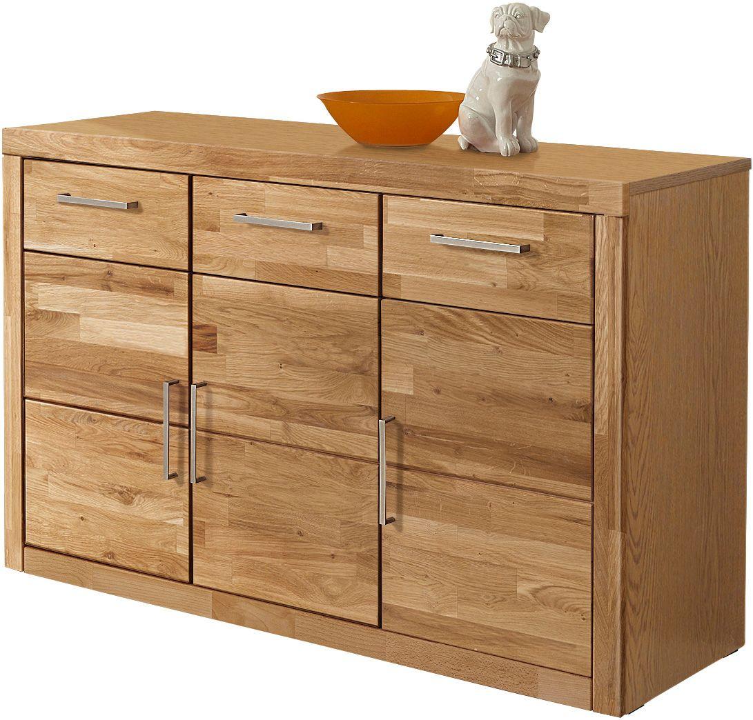 roomed kommode breite 130 cm schwab versand wohnm bel. Black Bedroom Furniture Sets. Home Design Ideas