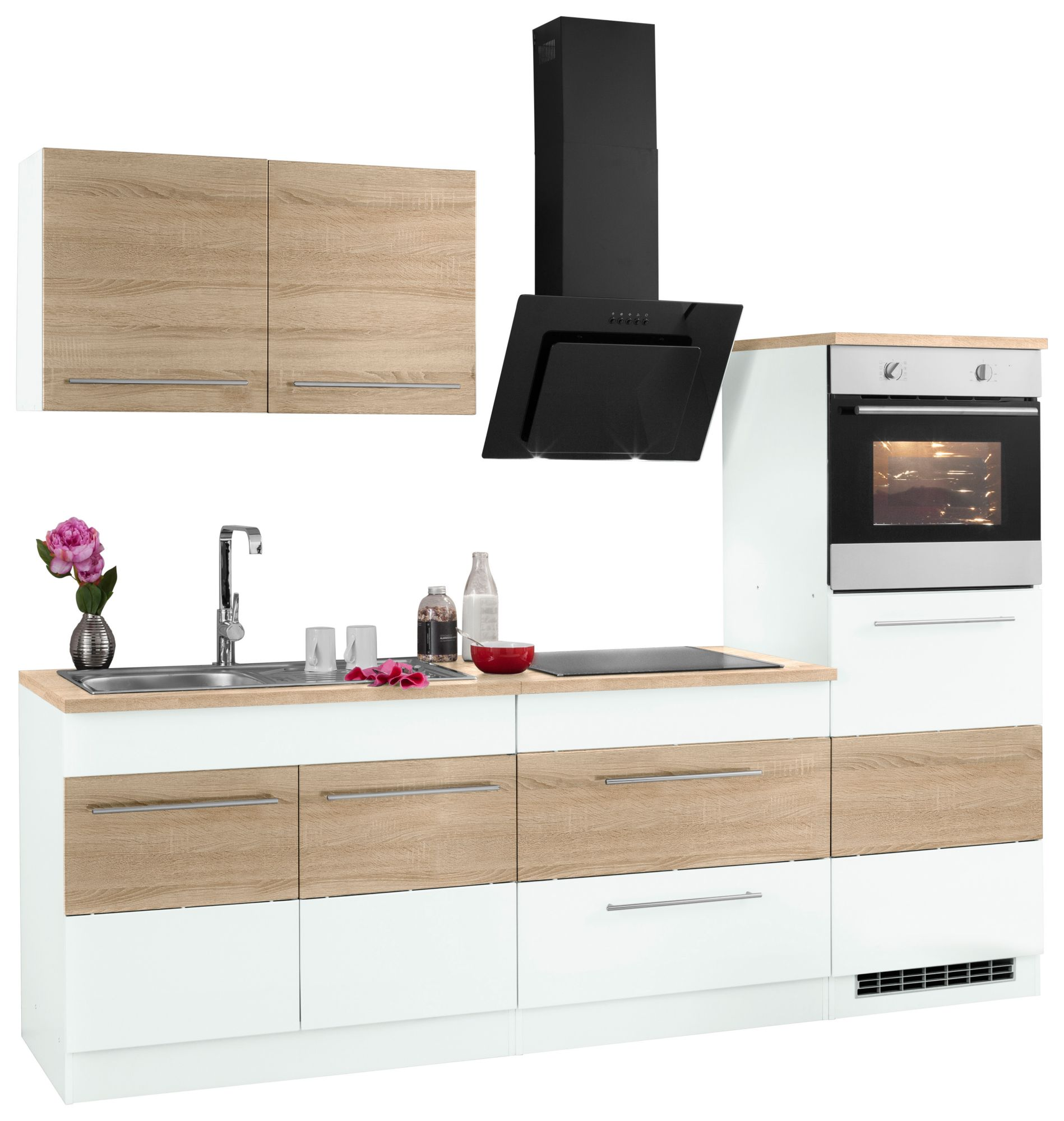Nauhuri.com  Billige Einbauküchen Mit E Geräten ~ Neuesten Design-Kollektionen für die Familien