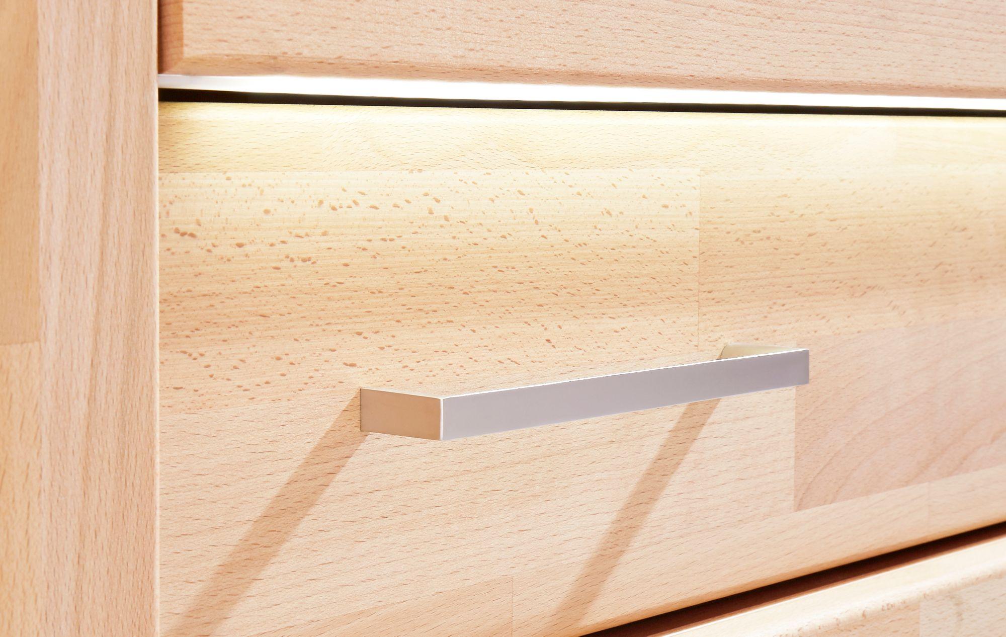 led beleuchtungsleiste schwab versand schrankleuchten. Black Bedroom Furniture Sets. Home Design Ideas