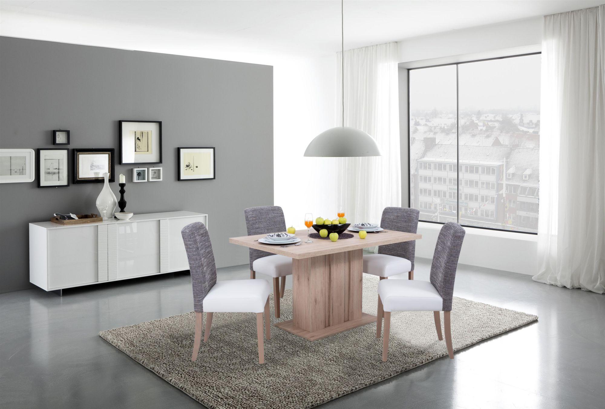 essgruppe 5 teilig schwab versand k chentische. Black Bedroom Furniture Sets. Home Design Ideas