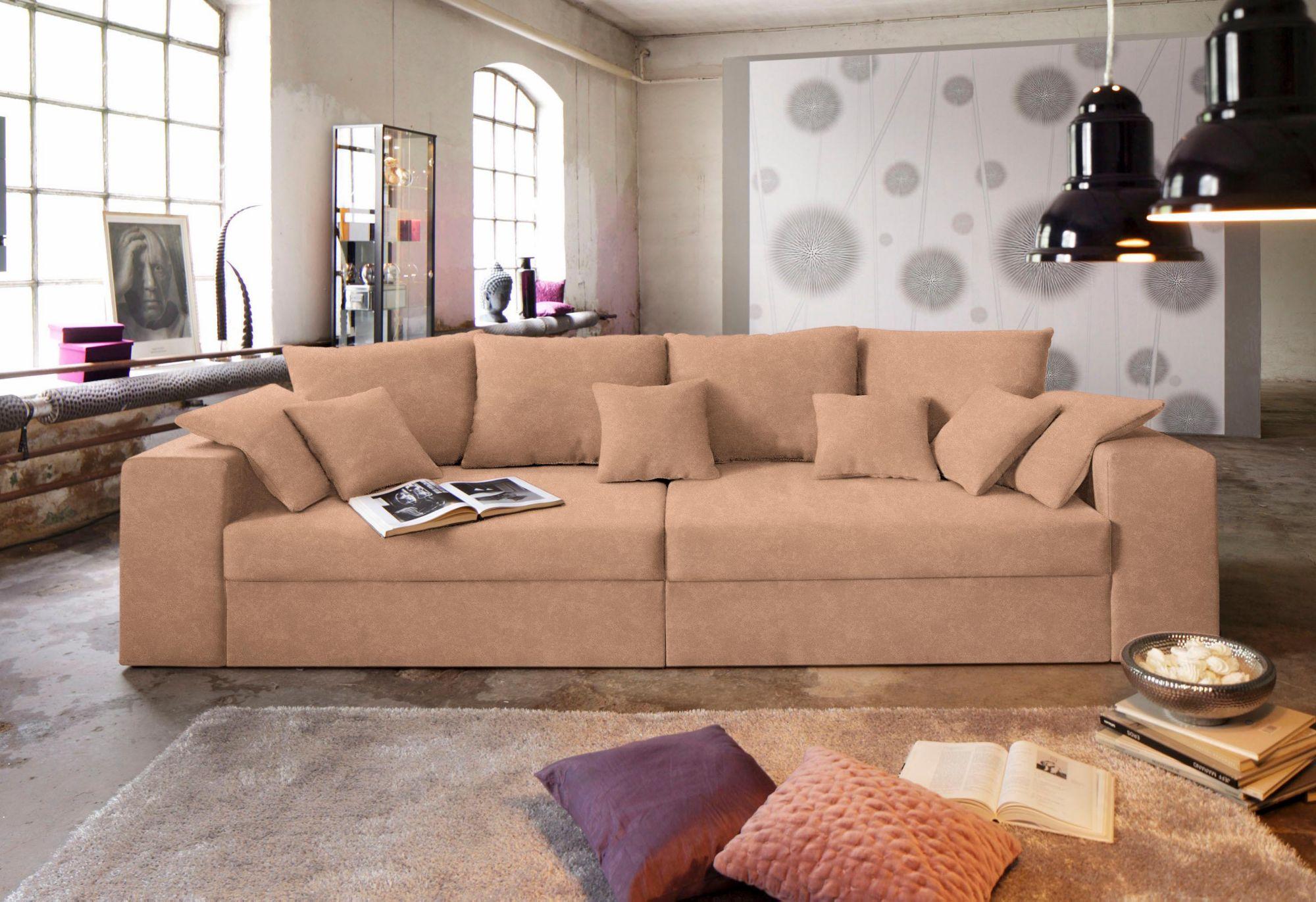 big sofa wahlweise in xl oder xxl schwab versand big sofas. Black Bedroom Furniture Sets. Home Design Ideas