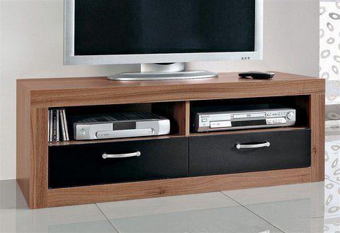 TV-Tisch, Breite 121 cm Preisvergleich