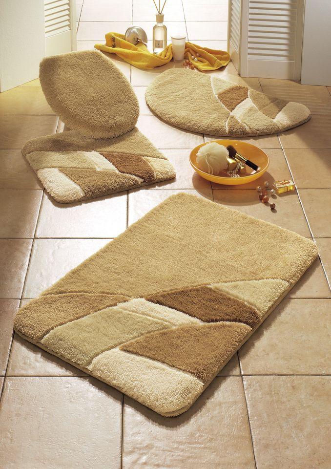 badezimmer garnitur schwab versand badematten. Black Bedroom Furniture Sets. Home Design Ideas