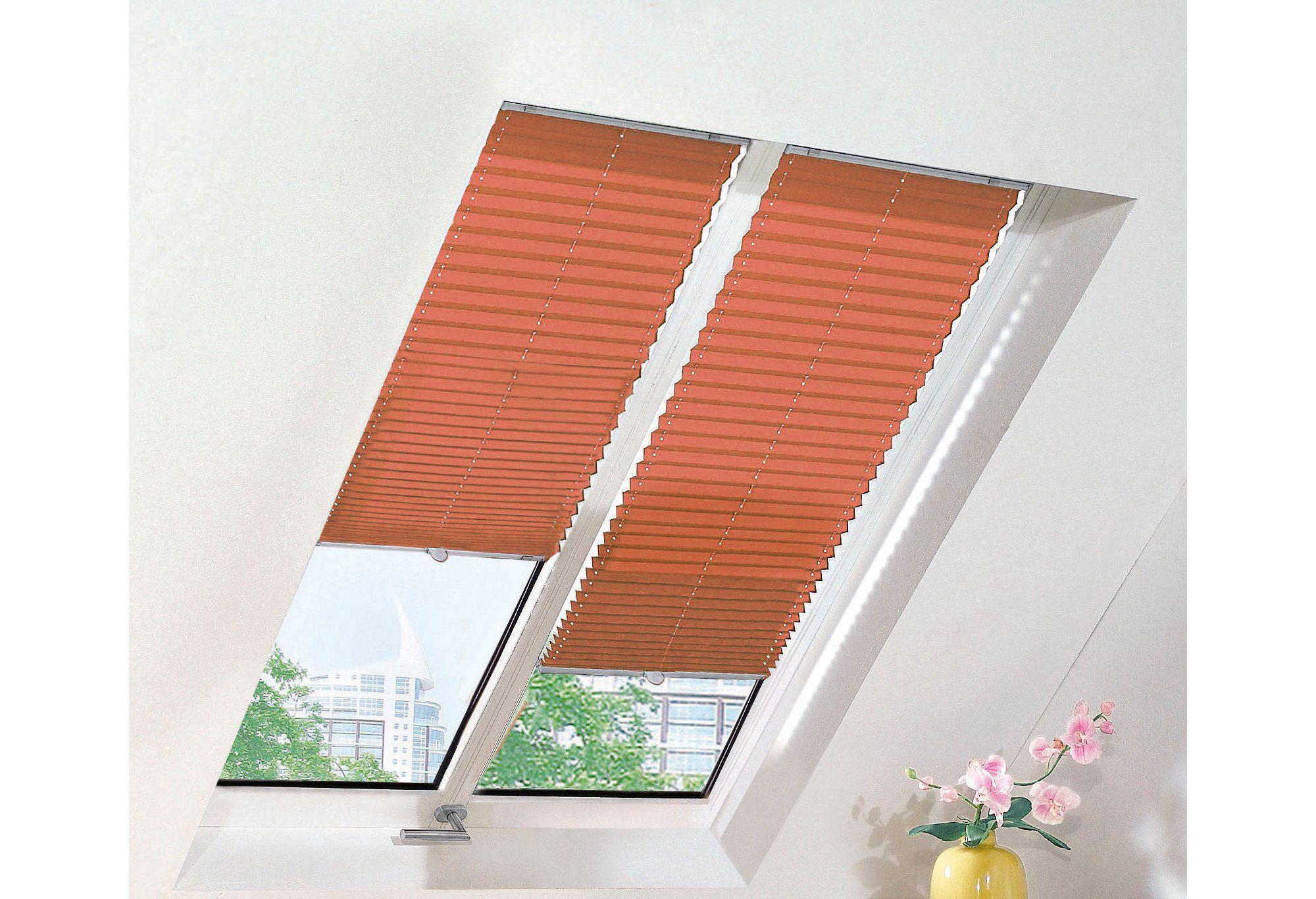 dachfenster plissee sunlines preise vergleichen und g nstig einkaufen bei der preis. Black Bedroom Furniture Sets. Home Design Ideas