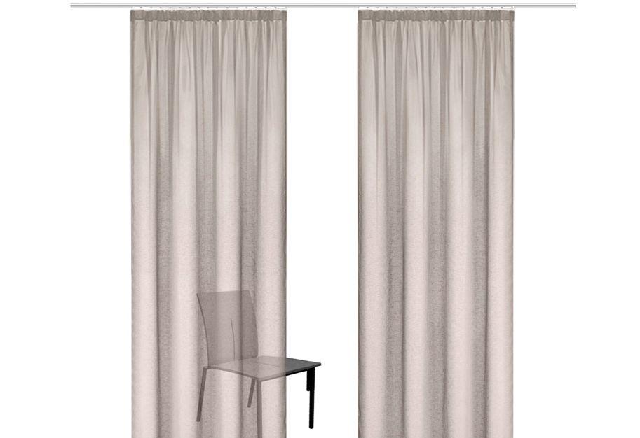 gardinen von barbara becker hm61 hitoiro. Black Bedroom Furniture Sets. Home Design Ideas