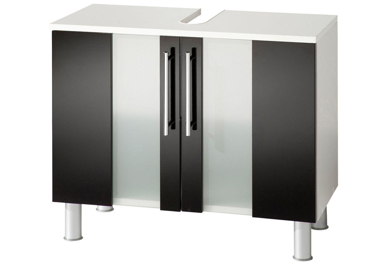 waschbeckenunterschrank kesper visby auf f en schwab versand bad midischr nke. Black Bedroom Furniture Sets. Home Design Ideas