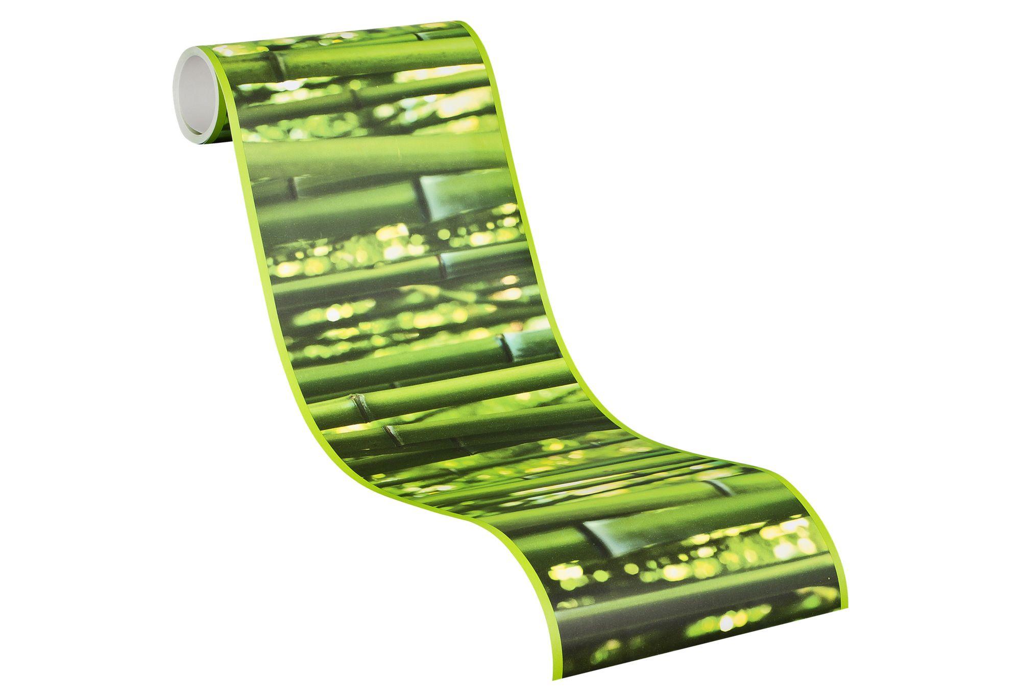 Selbstklebende M?bel Tapeten : Tapeten 3D-Tapeten Selbstklebende Bord?re, Livingwalls, ?Bambus