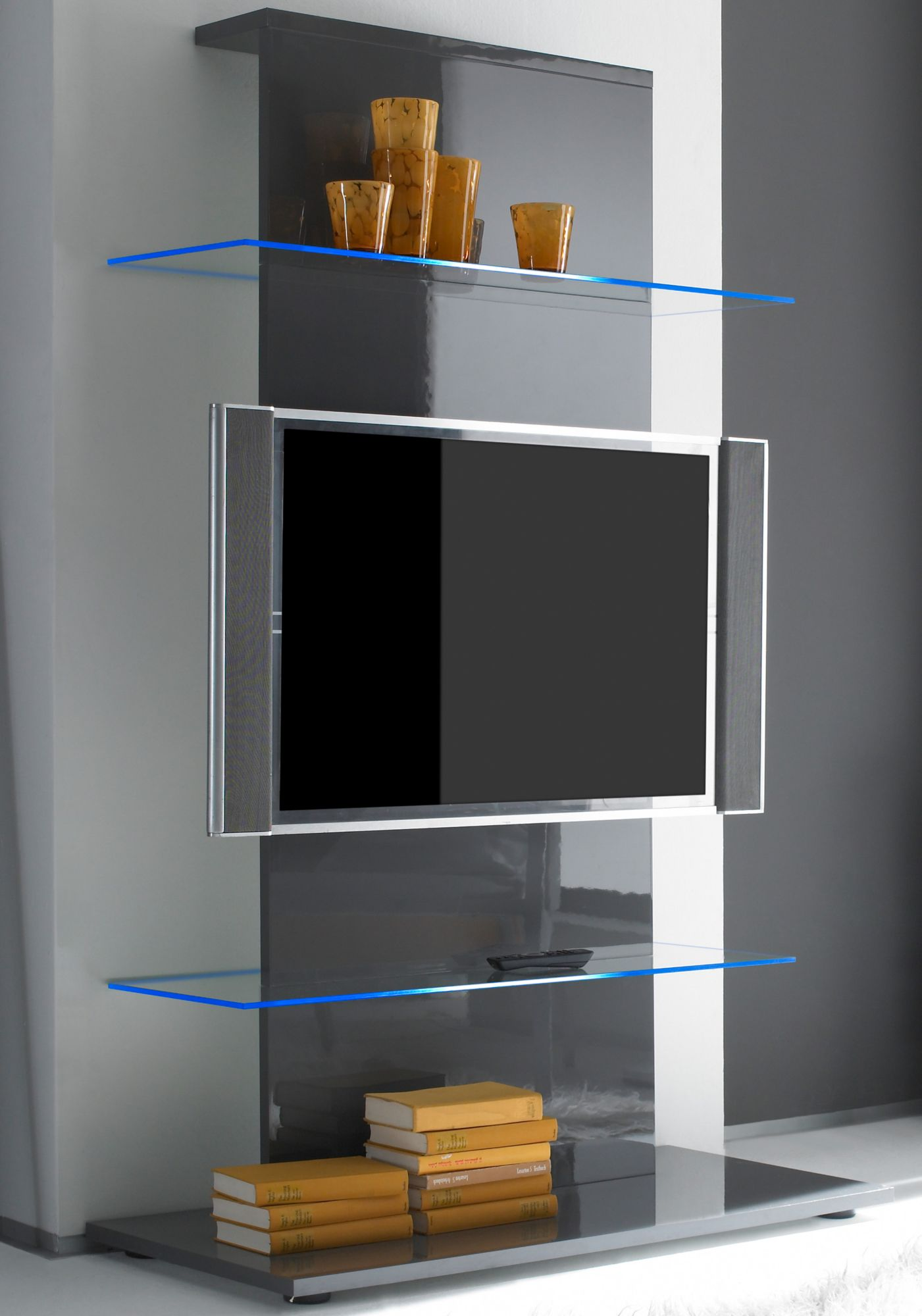 lc tv turm h he 169 cm schwab versand tv m bel. Black Bedroom Furniture Sets. Home Design Ideas