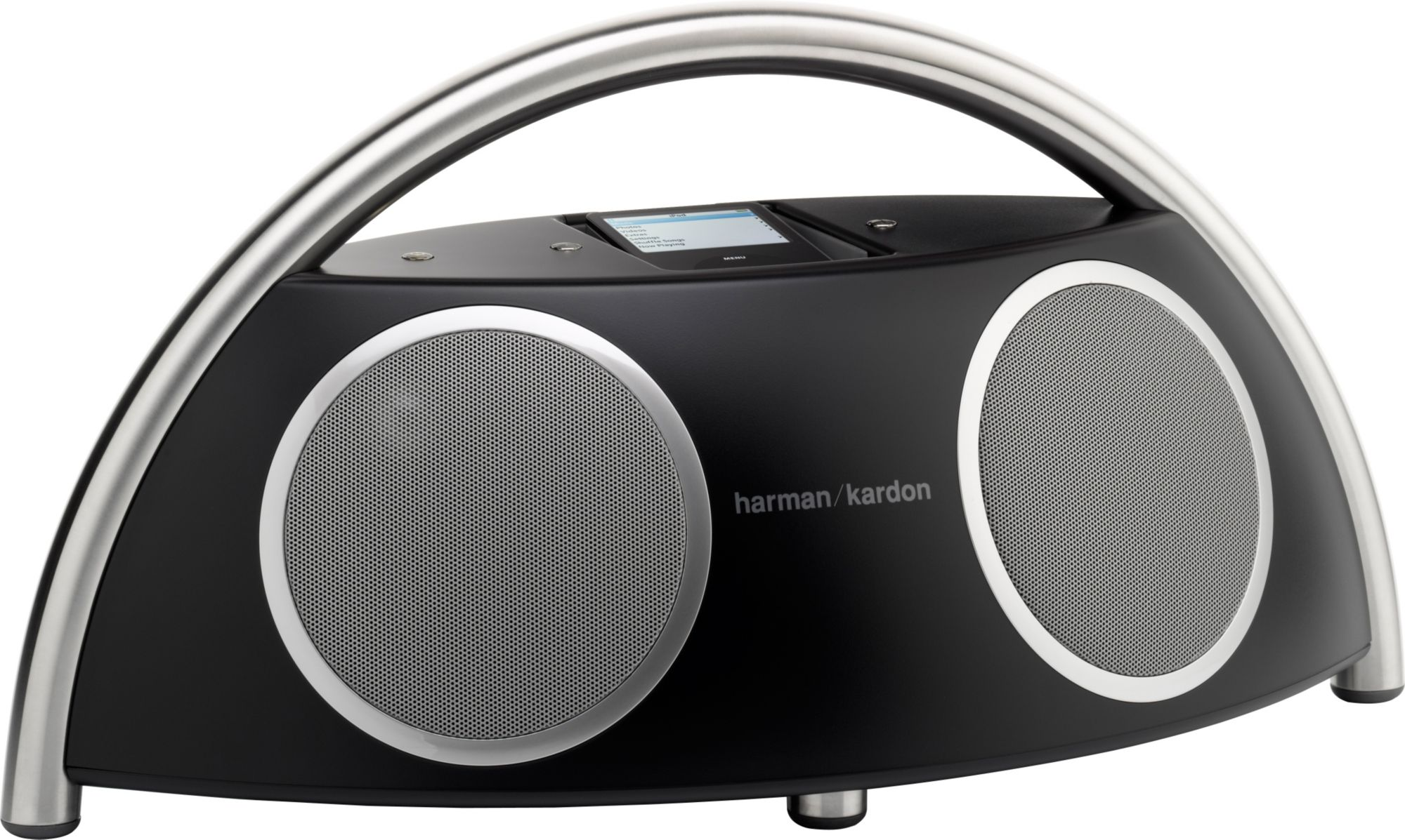 harman kardon go play wireless soundsystem schwab. Black Bedroom Furniture Sets. Home Design Ideas