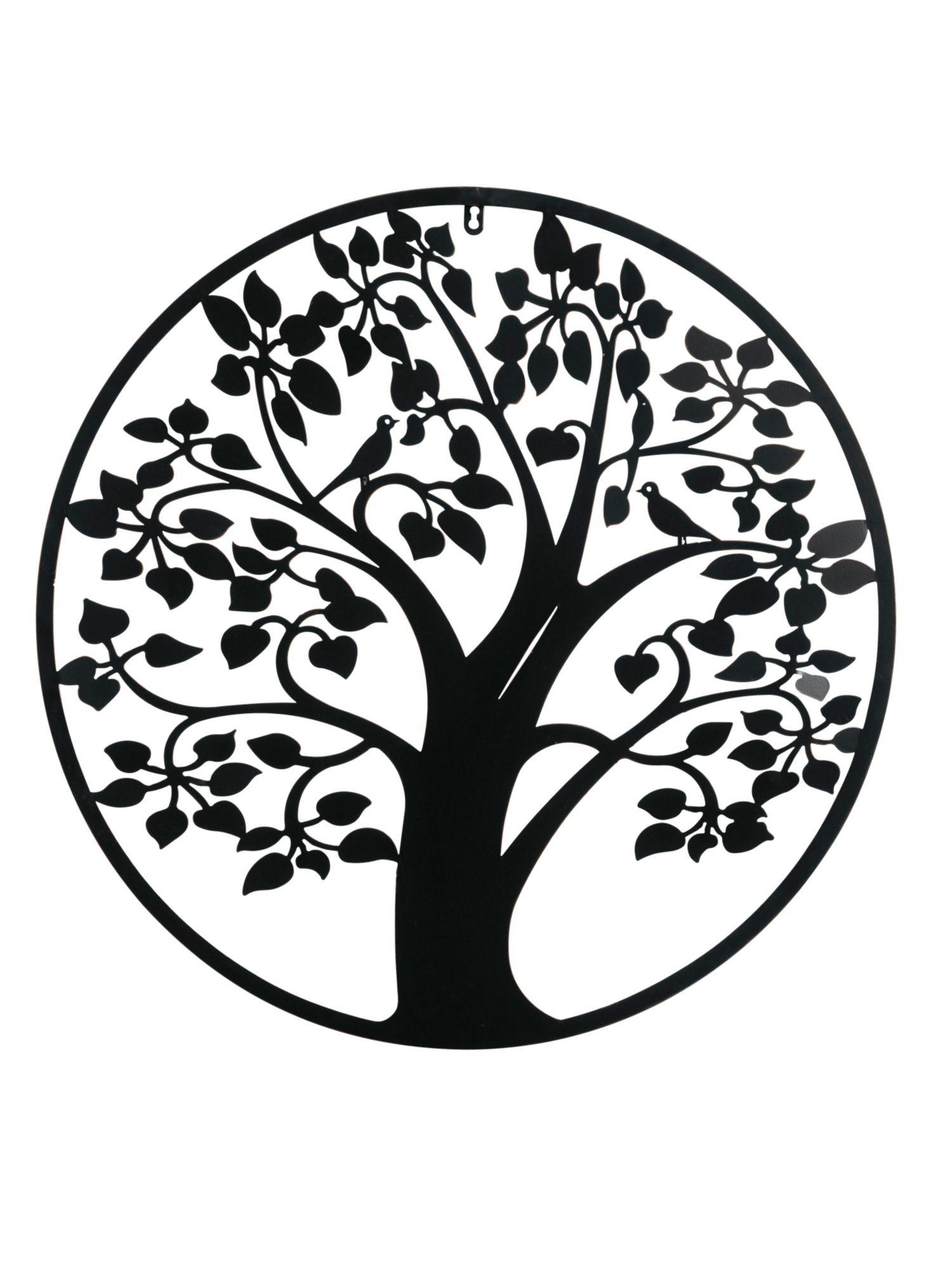 wanddeko baum günstig online kaufen beim schwab versand - Deko Baum Wand