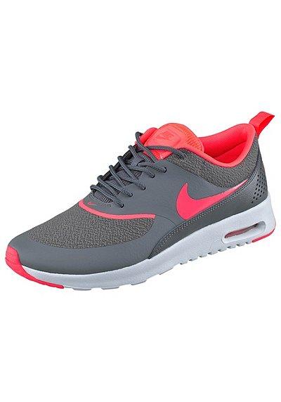 Nike Air Max Dunkelgrau