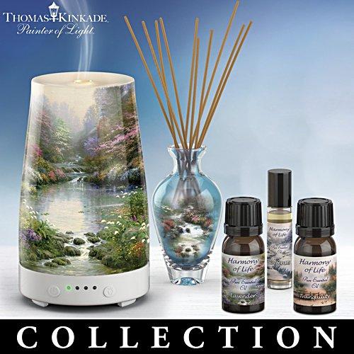 Harmonie des Lebens™ – Aromatherapie-Diffusor