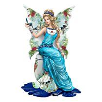 Gabriella, Guardian of the Fairy Wrens