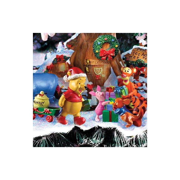 Disney Christmas Pictures.The Wonderful World Of Disney Christmas Tree