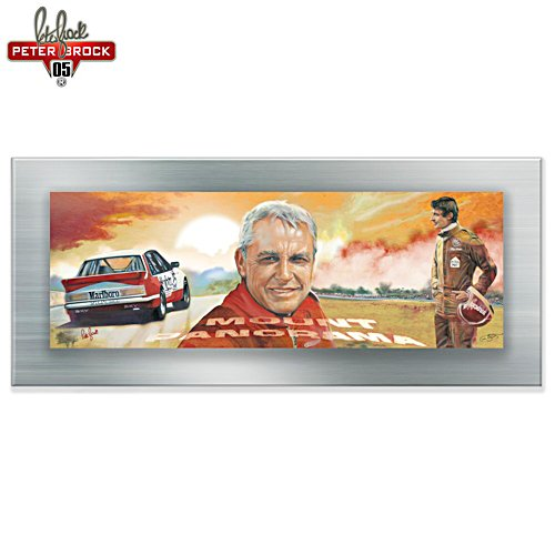 Peter Brock Gallery Editions Panorama Print