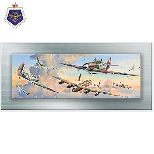 Heroes of the Sky Gallery Editions Panorama Print