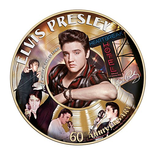 Elvis™60th First Number 1