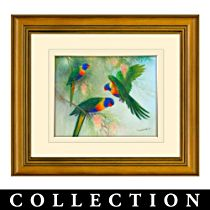 Love of Birds Gallery Edition Collection by Joy Scherger