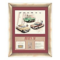 Holden FB 55th Anniversary Gallery Edition Print