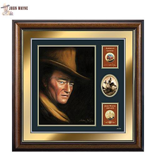 John Wayne Gallery Editions Print