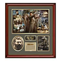 Legend of Ned Kelly Gallery Edition Print