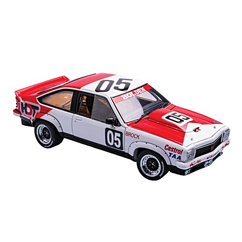 1:18-Scale Holden LX Torana A9X Hatch Diecast Car