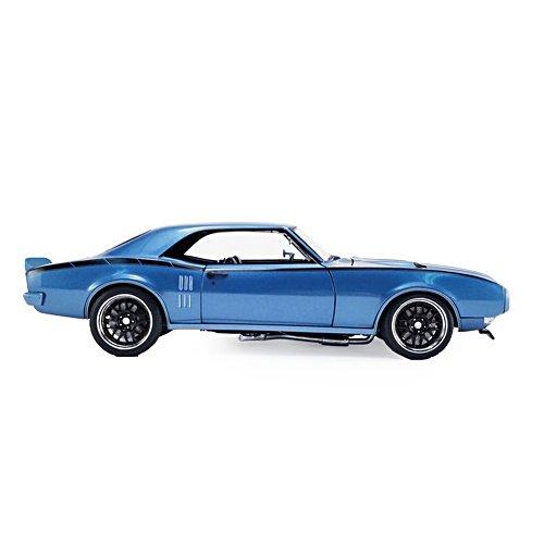 1:18-Scale 1968 Pontiac Firebird Diecast