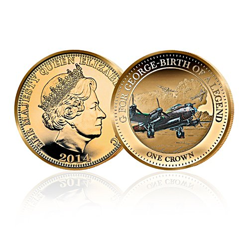 Birth of a Legend Coin