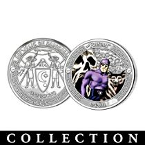 The Phantom's™ Silver Coin Collection