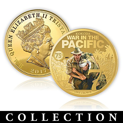 War In The Pacific Crown Collection