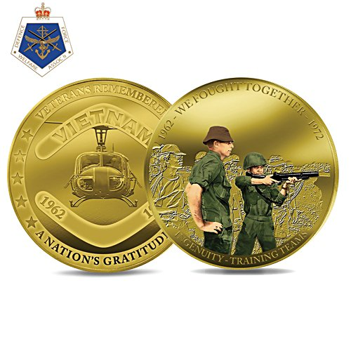 Ingenuity: Training Teams Coin