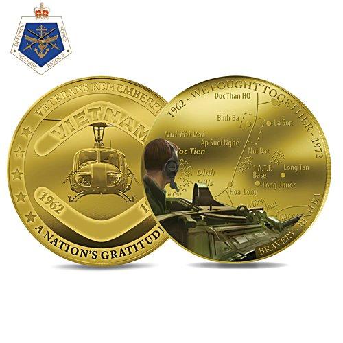 Bravery: Binh Bah Coin