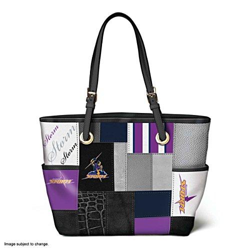 NRL Storm Tote Bag