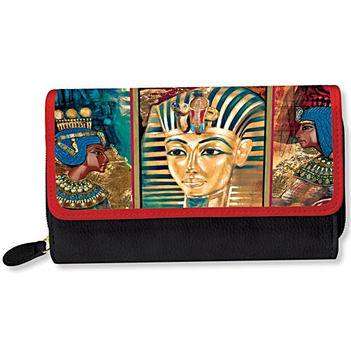 Treasures Of Egypt Purse