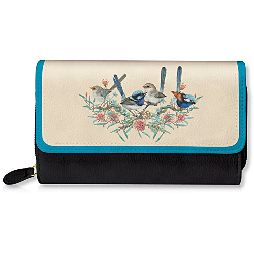 Fairy Wren Purse
