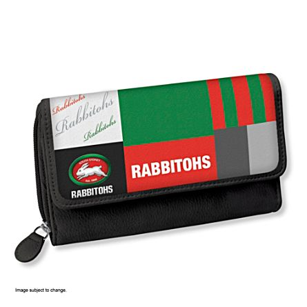 NRL South Sydney Rabbitohs Purse